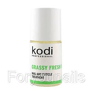 Масло для кутикулы (Травяная Свежесть)  (Grassy Fresh) Kodi 15 ml