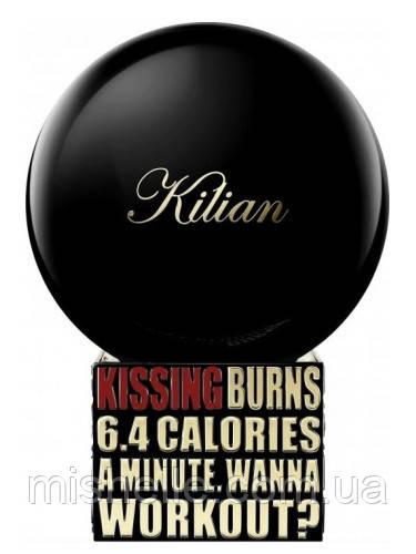 Парфюм унисекс Kilian Kissing (Килиан Киссинг) оригинальное качество без батч-кода