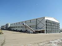 Генподрядные и субподрядные работы ( строительство ТРЦ, магазины,СТО,мойки,склады,ангары)