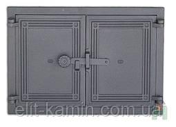 Печные дверцы Halmat DCHP5 (Н1105) (335x480)