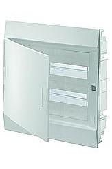 Mistral41F шкаф встроенный, 36 (3х12) модулей, непрозрачная дверь