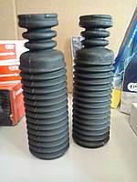 Пыльник амортизатора литой с отбойником, фото 1