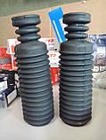 Пыльник амортизатора литой с отбойником, фото 7