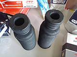 Пыльник амортизатора литой с отбойником, фото 3