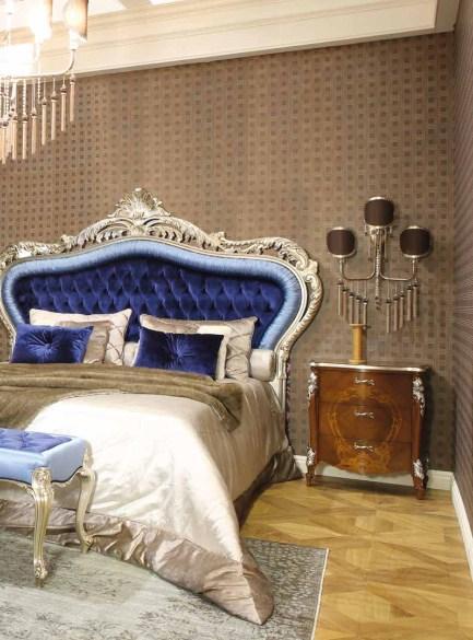 Спальня Aurora GC вариант 3