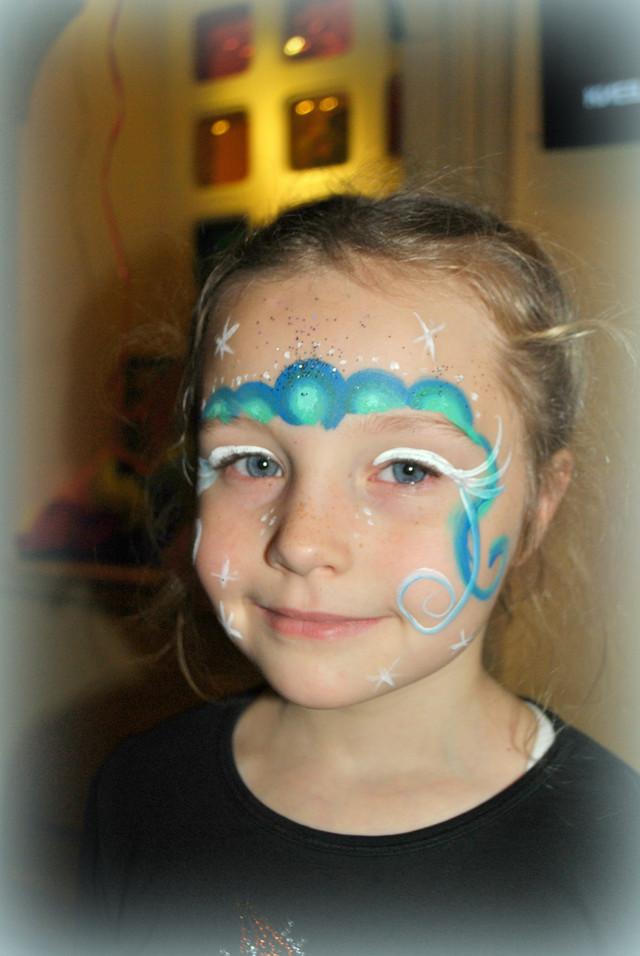 Услуги аквагримера киев,Аниматоры на детские праздники,аквагрим детский