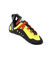 Скальные туфли Triop Rap (10358) - yellow