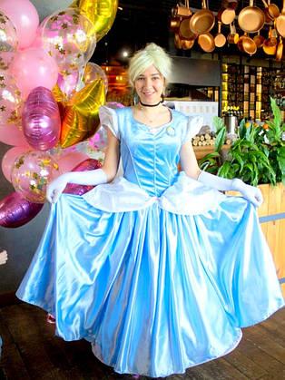 Бал Принцесс Диснея! Жасмин,Русалка, Рапунцель, Бель на детский праздник,Аниматоры на день рождения  Киев.