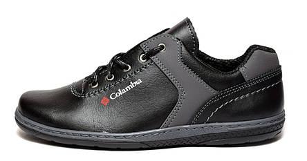 Кроссовки мужские чорні 45 Розмір, фото 2