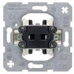 Механизм 1- клавишного выключателя / переключателя Berker (3036)