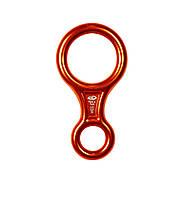 Спусковое устройство Climbing Technology Otto Big оранжевый ( 2D60300 )