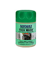 Средство для стирки мембран Nikwax Tech Wash 150ml (NWTW0150)