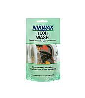 Средство для стирки мембран Nikwax Tech Wash Pouch 100ml (NWTW0100)