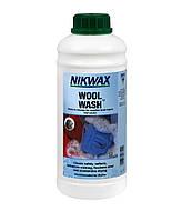 Средство для стирки шерсти Nikwax Wool Wash 1л (2097)
