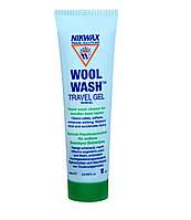 Средство для стирки шерсти Nikwax Wool Wash Gel Tube 100ml (2098)