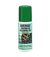 Средство для чистки обуви Nikwax Footwear Cleaning Gel 125ml (NWFWCG0125)