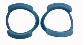 Роторасширитель кольцевой для губ (синий)