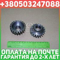 ⭐⭐⭐⭐⭐ Колесо зубчатое насоса масляного (производство  ЮМЗ)  Д08-027