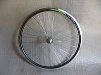 Колесо 26  двойной   пром втулка, диск, заднее МТБ, велосипедное, спорт