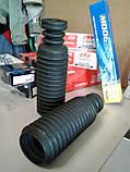 Пыльник амортизатора литой с отбойником, фото 2