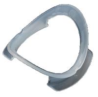 Роторасширитель кольцевой для губ (белый)