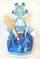 Кукла-мотанка КЛЮЙ Берегиня Мирослава 25 см Разноцветная K0036MY, КОД: 182791