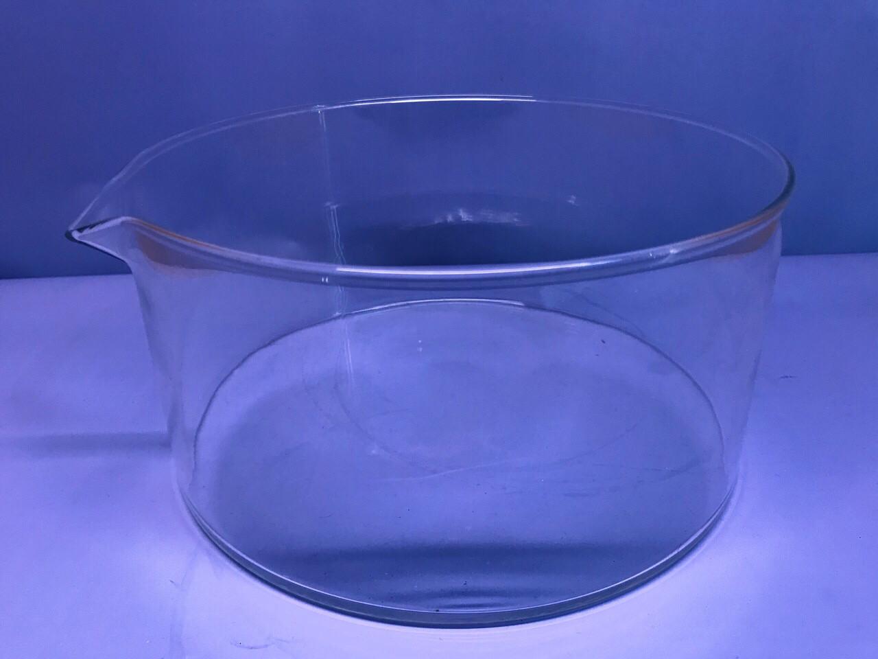Чаша кристаллизационная  200 мм