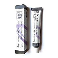 Краска для ресниц и бровей HairWell графит