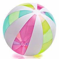 Надувной мяч Intex 59066 Полосатый int59066, КОД: 123827