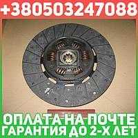 ⭐⭐⭐⭐⭐ Диск сцепления ЗИЛ 5301 лепестковой корзины СТК (пр-во Россия)