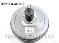 Вакуумный усилитель тормозов 1.9 DCI NISSAN PRIMASTAR 00-14 (НИССАН ПРИМАСТАР)