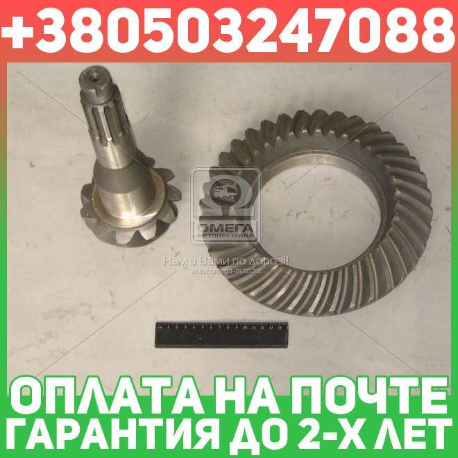 ⭐⭐⭐⭐⭐ Главная пара 11x36 моста заднего (производство  Россия)  53011-2402020-10