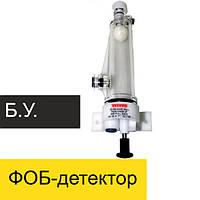 """Отсекатель пены Б.У. - ФОБ детектор - """"Ecoflo"""""""