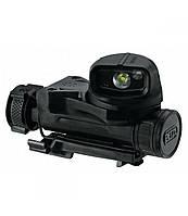 Тактический налобный фонарь Petzl STRIX IR (24499) - black (E 90 BHB N)
