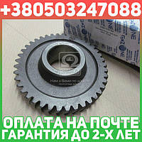 ⭐⭐⭐⭐⭐ Шестерня 5-передачи вала промежуточного ЗИЛ,ПАЗ,МАЗ ( двигатель 245) z=41 (производство  Украина)  3206-1701185