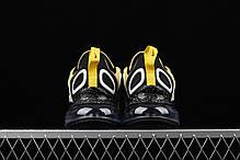 """Кроссовки Nike Air Max 720 """"Черные"""", фото 2"""