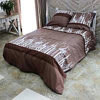 Комплект постельного белья At Home Двуспальный 200х215 PSK2170344, КОД: 144131