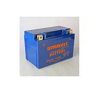 Мото гелевый аккумулятор DYNAVOLT MG9L-BS