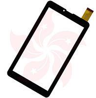 Сенсор Bravis NB751 3G 184х104мм 30 Pin Тачскин Стекло Touch Screen Скотч
