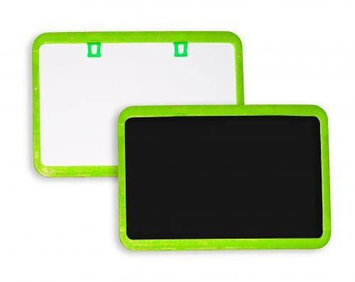 Доска 2-х сторонняя (зеленая) 51-002, фото 2