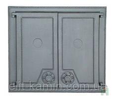 Каминные дверцы Н1506 (570x640)
