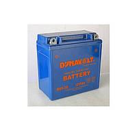 Нано гелевый аккумулятор DYNAVOLT MG9-3B