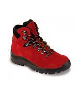 Трекинговые ботинки Triop Talung (15506) - red