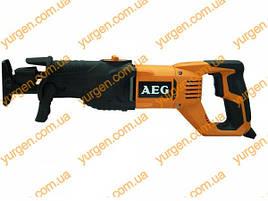 Сабельная пила AEG US900 XE