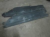 Защита днища (топливных трубок) правая Lexus LS430 (7726650040), фото 1