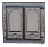 Печные дверцы Н1508 (470x475), фото 1