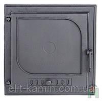 Печные дверцы Н1509 (485x485)