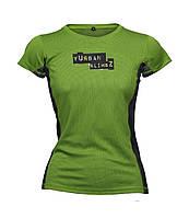 Футболка Milo Bamboo Lady'14 green (MILBAMLBE-L)
