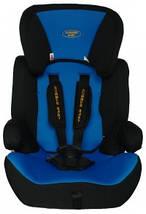 Автокресло детское SUMMER BABY 9-36 кг, фото 2