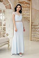 Королевское платье для выпускницы размер 42-50